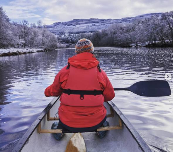 Dates for Beaver Canoe Safaris